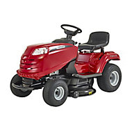 Mountfield T38M SD Petrol Ride-on lawnmower 432cc