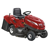 Mountfield T40H Petrol Ride-on lawnmower 452cc