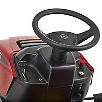 Mountfield T42M SD Petrol Ride-on lawnmower 452cc