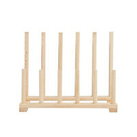 Natural Storage rack (W)620mm (D)230mm