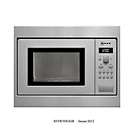 Neff 800W Built-in Microwave