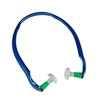 NEP311 Banded ear plugs