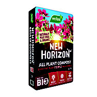 New Horizon Compost Multi-purpose Compost 50L