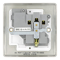 Nexus 45A Switched Socket