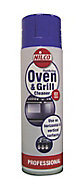 Nilco Professional Oven & grill Ovens, grills & hobs Cleaner, 500ml Trigger spray bottle
