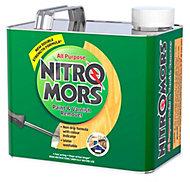 Nitromors All purpose Paint & varnish remover, 2L