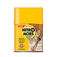 Nitromors Craftsman Paint, varnish & lacquer remover, 0.38L