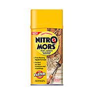 Nitromors Craftsman Paint, varnish & lacquer remover, 0.75L