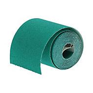 Norton 40 grit Sanding roll (L)10000mm (W)115mm