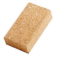 Norton Cork Sanding block