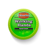O'Keeffe's Working hands Unscented Hand cream