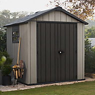 Oakland 7x7 Apex Plastic Shed