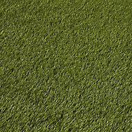 Olive Artificial grass 8m² (T)47mm