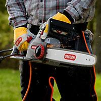 Oregon CS1500-40 2400W 230V Corded 400mm Self sharpening chainsaw