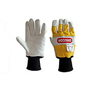Oregon Large Chainsaw gloves