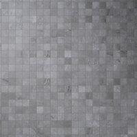Palemon Grey Mosaic