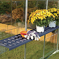 Palram 1 tier Greenhouse staging
