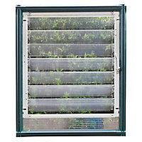 Palram Rion Greenhouse louvre