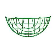 Panacea Classic design Wire Hanging basket, 40cm