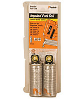 Paslode Finishing Nailer gas cell, Pack of 2