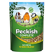 Peckish Seed mix 5000g, Pack