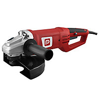 Performance Power 2000W 240V 230mm Corded Angle grinder PAG2000C