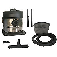 Performance Power K-402/12 Corded Wet & dry vacuum, 15.00L