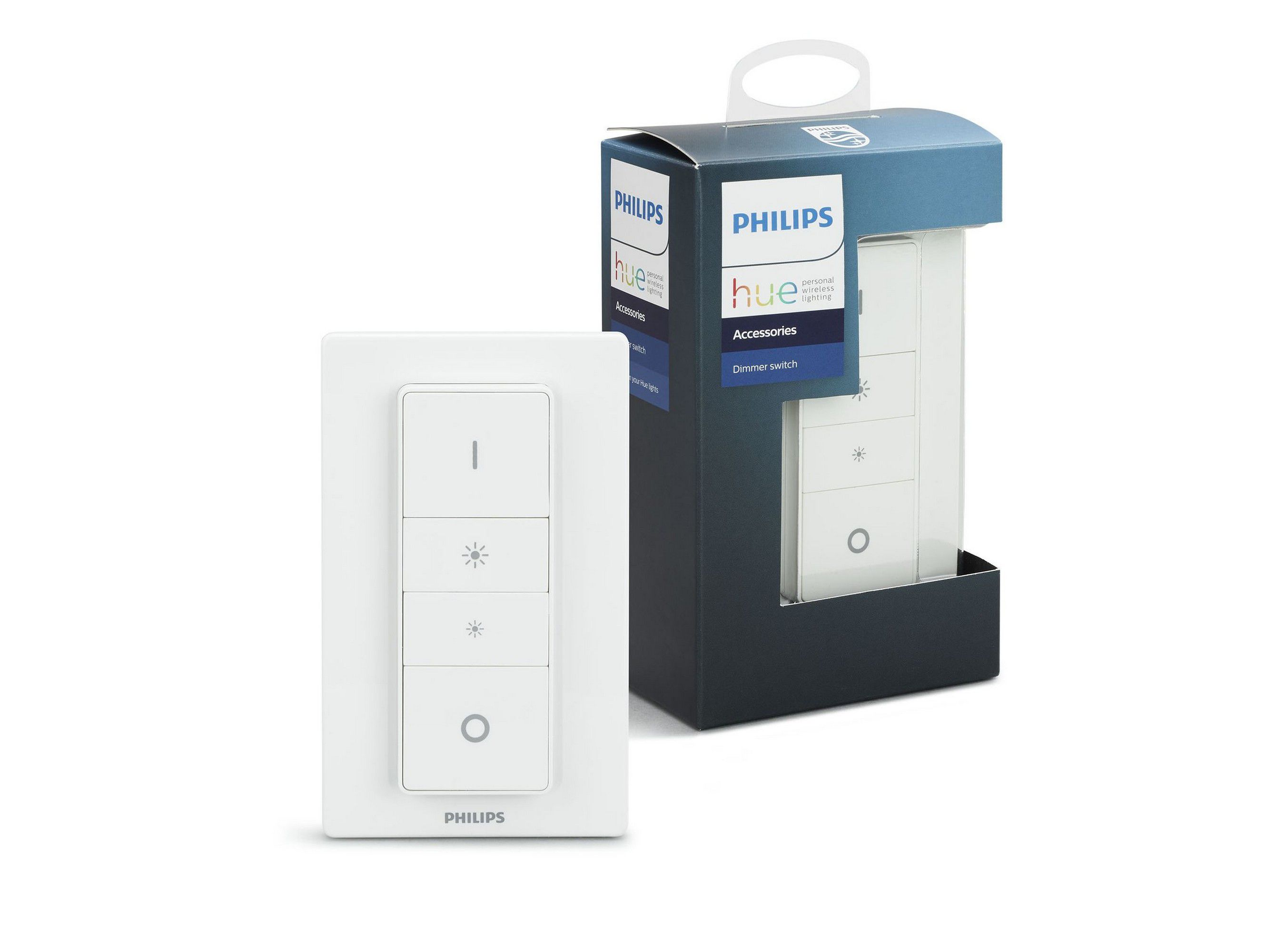 Philips Hue White Dimmer switch