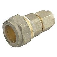 Plumbsure Compression Reducing Coupler (Dia)15mm x 8mm
