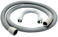Plumbsure Flexible waste pipe