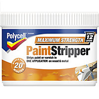 Polycell Paint & varnish remover, 0.5L