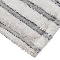 Polyester & polypropylene Flat mop