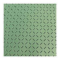 Polyethylene (PE) Artificial grass Underlay, (L)4m (W)1000mm
