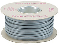 Prysmian 6242Y 2.5mm² Twin & earth cable, 50m