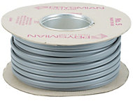Prysmian 6242Y 3 core 2.5mm² Twin & earth cable, 50m