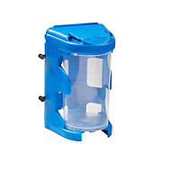 QuestSystem Q2 Blue Small Organiser bin