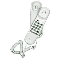 Radius Chameleon connect White Corded Telephone