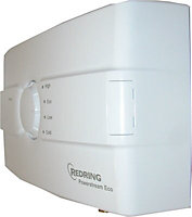 Redring Powerstream eco Manual Instantaneous water heater