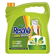 Resolva Extra Weed killer 3L