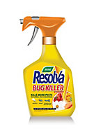 Resolva Fast action Insect spray, 1L