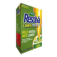 Resolva Lawn Concentrated Weed killer 0.5L