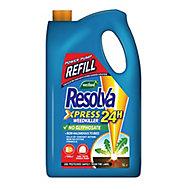 Resolva Refill xpress Weed killer 5L
