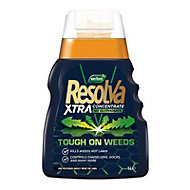 Resolva Xtra tough Concentrated Weed killer 1L