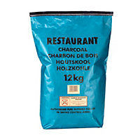 Restaurant Smokeless Coal, 12kg