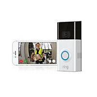 Ring Doorbell Video doorbell