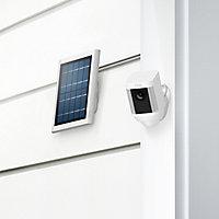 Ring White Solar panel