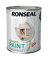 Ronseal Garden Cherry blossom Matt Metal & wood paint, 250ml