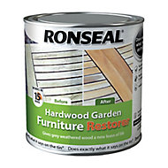 Ronseal Garden Clear Furniture Restorer 1L