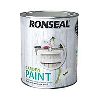 Ronseal Garden Garden daisy Matt Metal & wood paint, a