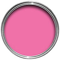 Ronseal Garden Pink jasmine Matt Metal & wood paint, 250ml